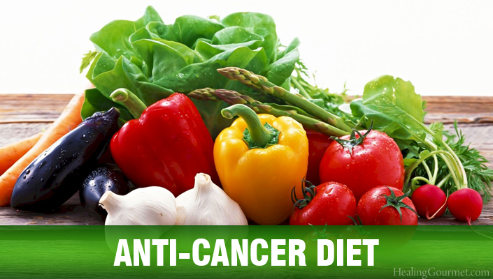 Can Common Foods StopCancer?