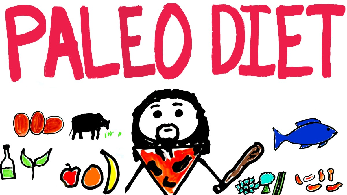 Is Paleo Best for Avoiding Metabolic Syndrome?